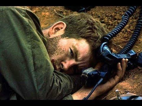 Что чувствует солдат