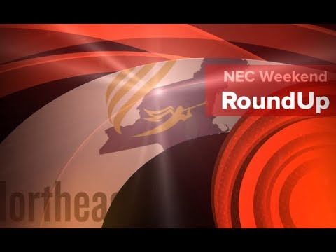 August 24 NEC Weekend Round Up