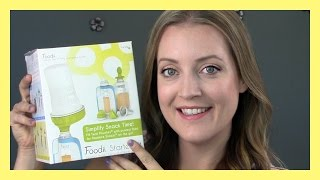 Kiinde Foodii Review! | Allison's Journey