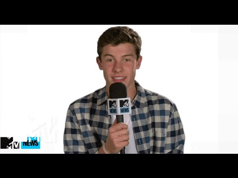 Shawn Mendes Tells All: 6 Secrets About The Vine Star | MTV News