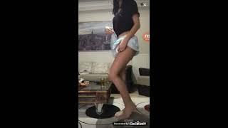 Kalça dansı