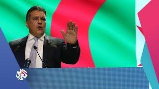 التلفزيون العربي│الجزائر .. استقالات في صفوف جبهة التحرير الوطني