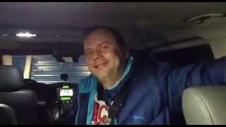 видео такси минивэн