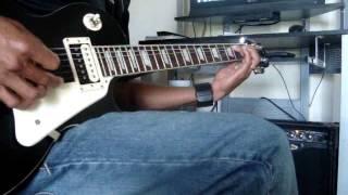 Te Estoy Esperando - Alex Campos - Tutorial Guitarra