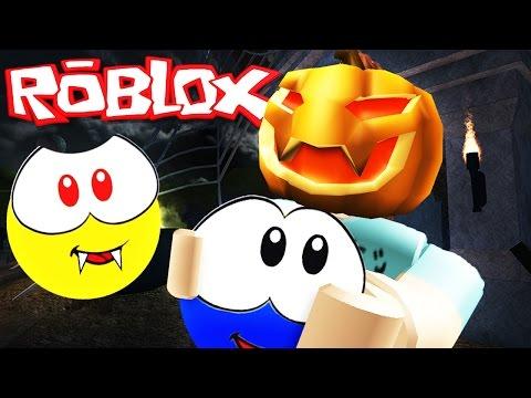 Roblox Halloween / Meep City / Halloween Edition!