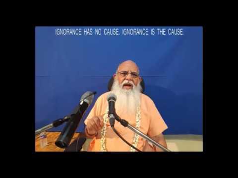 Atmabodha of Shankaracharya 2 of 6 @ Coimbatore 2016 (English)20161211 070552 NR   YT