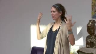 Dr. Dream & Laura Eisenhower Energy Dynamics: Pushing the Envelope