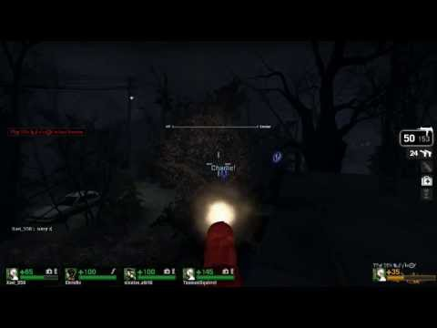 Blood Harvest Reversed map 5
