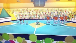 Zack and Quack S1E13   Pop Up Duck Vacation   Pop Idols