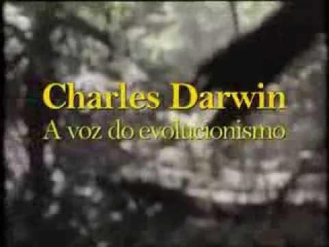 Biografia: Charles Darwin - Dublado