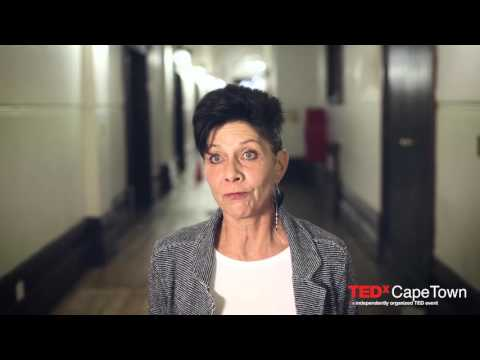 Jill Farrant: TEDxCapeTown 2015 - Behind The Scenes