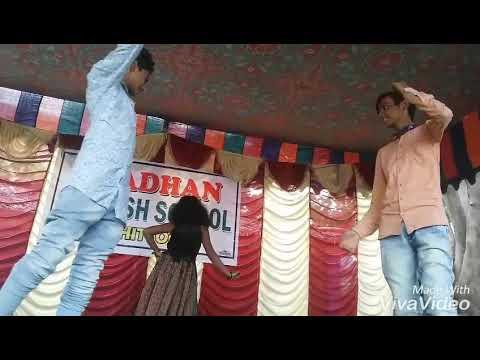 Shirini Baha kiliki vairal video song chittoor