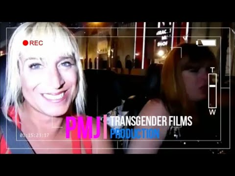 Trailer To Las Vegas Transgender Party Viva Wild Side  Of