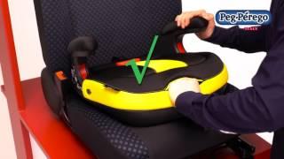 Peg-Perego Viaggio 2-3 Shuttle | обзор автокресла
