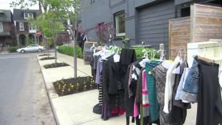 SISTEMA venta de garage en Canadá