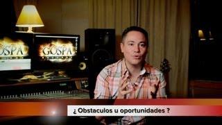 Sálvese El Que Quiera #019 - 'Obstáculos u oportunidades'
