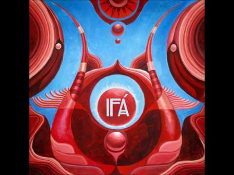 IFÁ - Ijexá Funk Afrobeat (Full Album)