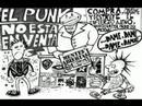 watch he video of The Casualties - Punk musica del pueblo