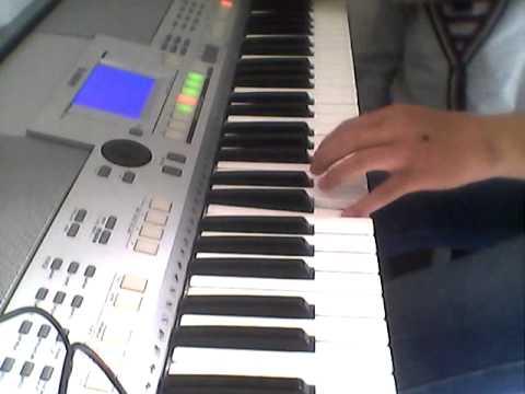 độc tấu organ 4 (video ko mang tính chất biểu diễn)