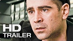 WINTER'S TALE Offizieller Trailer Deutsch German | 2014 Will Smith [HD]