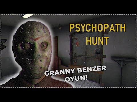 KATİL AMCA PEŞİMİZDE! | Psychopath Hunt