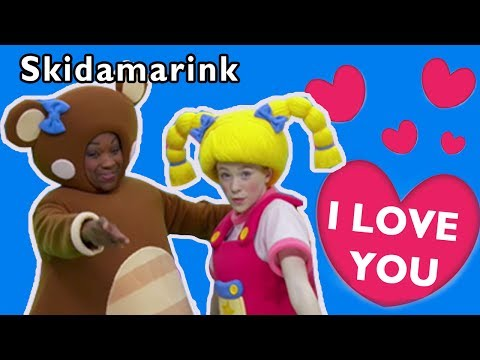 NEW | Skidamarink + More Nursery Rhymes | Super Simple Songs By Mother Goose Club | Songs For Kids