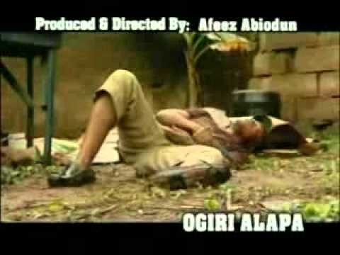 Download OGIRI ALAPA TRAILER