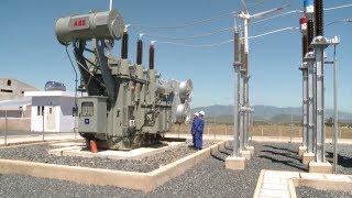Khoa học công nghệ và cuộc sống : Công nghệ điện gió