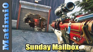 The End of Siege - Sunday Mailbox - Rainbow Six Siege & Battlefield 5