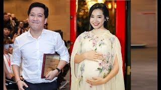 Nhã Phương đã mang thai, Trường Giang mừng rỡ sắp được làm cha - TIN GIẢI TRÍ