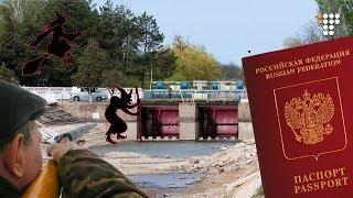 Вода, ООН, вилучення паспортів та полювання на відьом по-кримськи