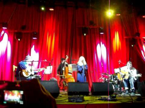 Pentangle Let No Man Steal Your Thyme Glastonbury 2011