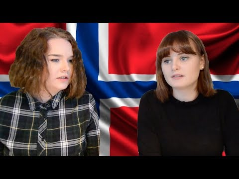 Norwegians React to K-pop #2