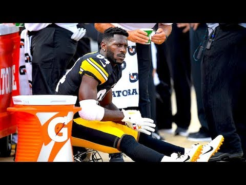 Jerome Bettis: Steelers Could Take Antonio Brown Back If He Changes | The Dan Patrick Show | 1/29/19