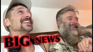 Baixar WE HAVE BIG NEWS! (UNCUT VIDEO)