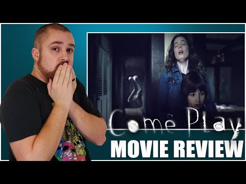 Come Play (2020) Movie Review