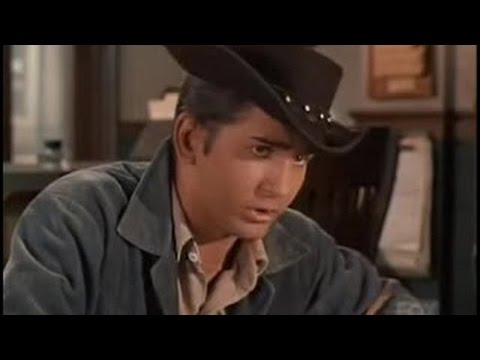 Bonanza S02E19 Bank Run