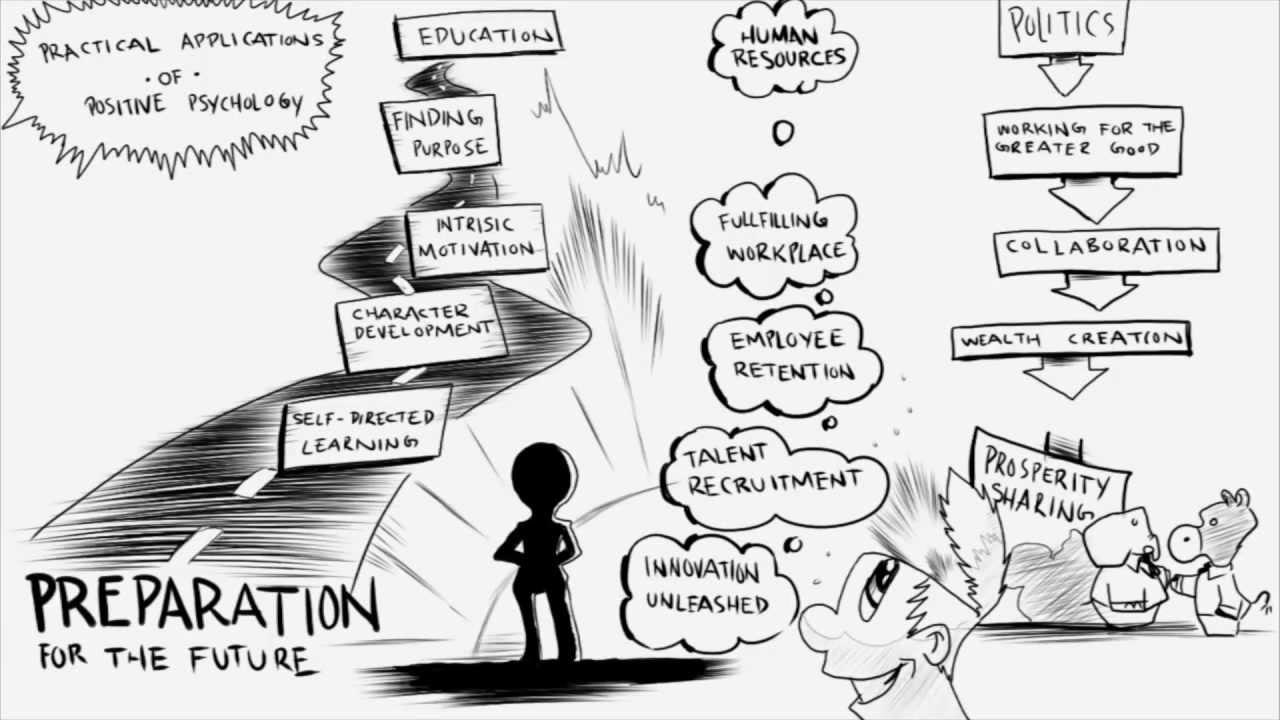 Depression Cartoon Comic