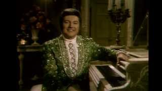 Liberace Dances - The Blue Danube - The Liberace Show