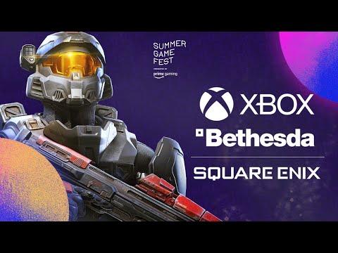 SUMMER GAME FEST: Xbox + Bethesda Games Showcase, SQUARE-ENIX, Back 4 Blood