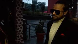 Purje Mankirt Aulakh Ft. DJ Flow | Bhangra Presents by Kavvy Studiio of Dance