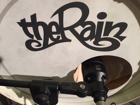 The Rain - Hingga Detik Ini (JABAT ERAT LIVE!)