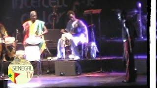 Doudou Ndiaye Rose Junior sur les traces de son Père