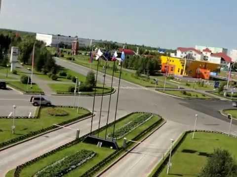 Лангепас - самый лучший город на Земле!