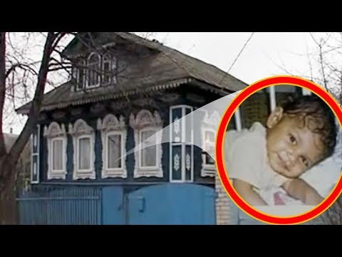 Mom Dumps 1-Yr-Old Baby In Abandoned House, 10 Years Later She Returns And Discovers Unthinkable thumbnail