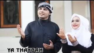 Ahmed Habsy Feat. Khanza Nabila Ya Thaybah.mp3