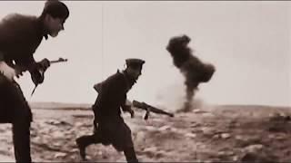 Гибель солдат в бою Death of soldiers in battle