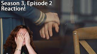 Anne with an E   Season 3 Episode 2 REACTION!