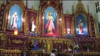 Thánh ca Xin dâng - Ca đoàn Họ Giáo Đông Châu