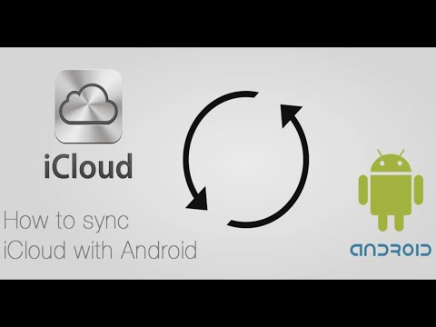 How To Sync ICloud Calendar On Android Phone And Tablet
